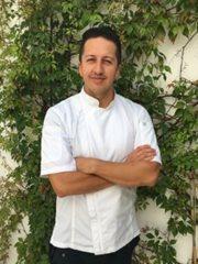 Photo of Carlos Sierra