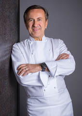 Photo of Daniel Boulud