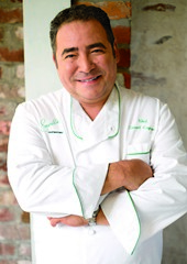 Photo of Emeril Lagasse