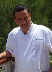 Photo of Gilbert Cavallaro