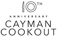 Cayman Cookout