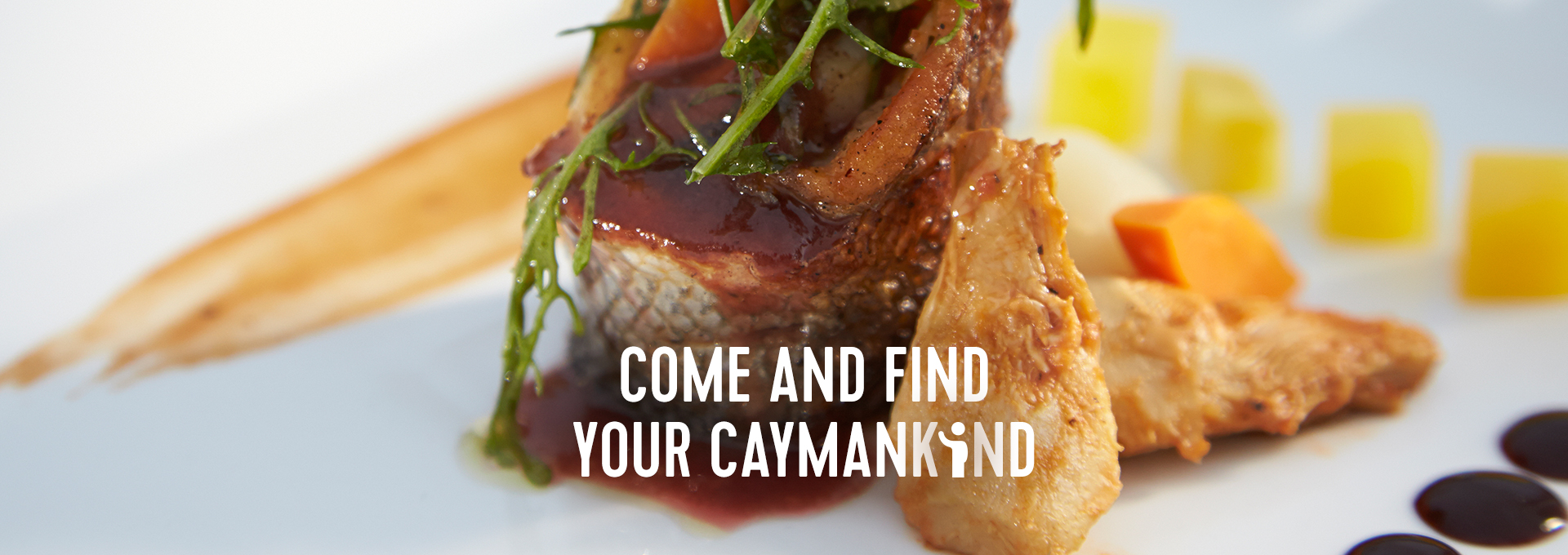 Come and find your Caymankind
