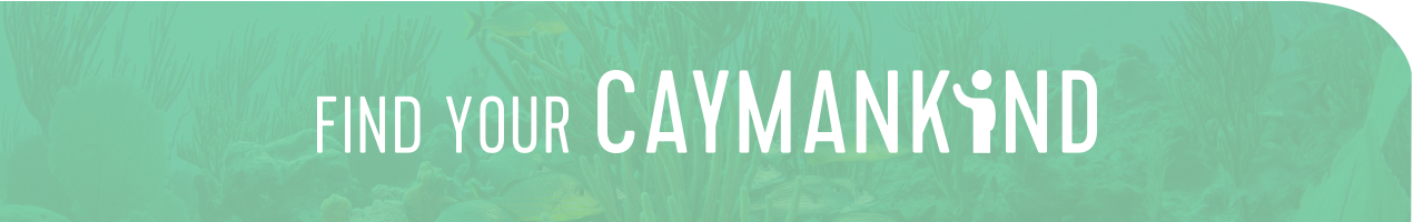 Find Your Caymankind