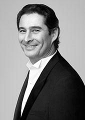 Photo of Benoît Gouez